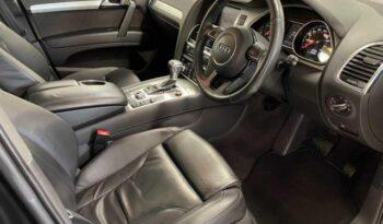 Audi Q7 2012 full