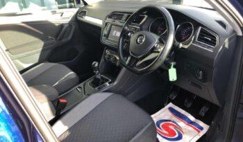Volkswagen Tiguan 2017 full