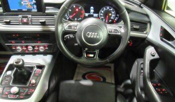 Audi A6 2012 full