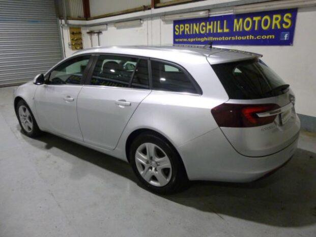 Vauxhall Insignia Vauxhall 2016 full