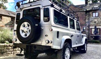 Land Rover Defender 2005 full