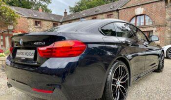 BMW 4 Series 2016 full